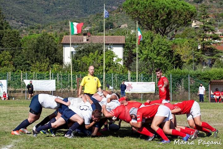 clanis rugby