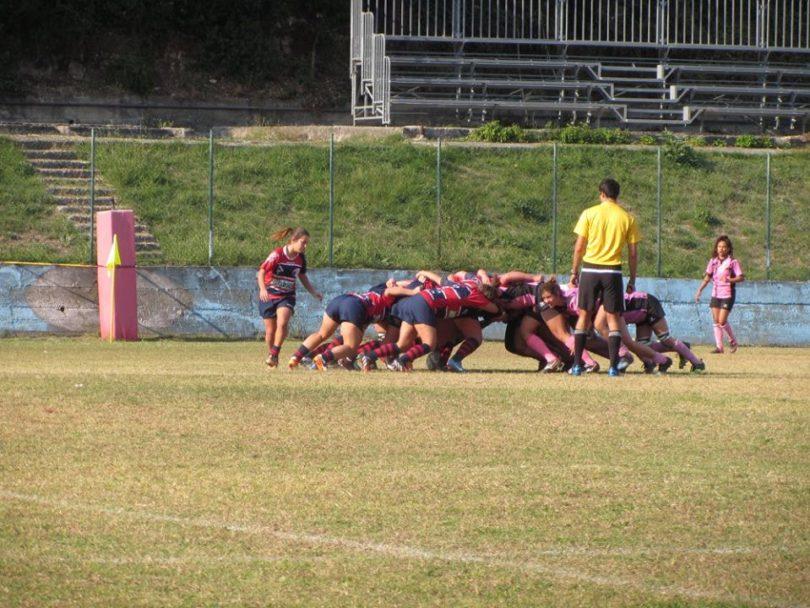 etrusche rugby